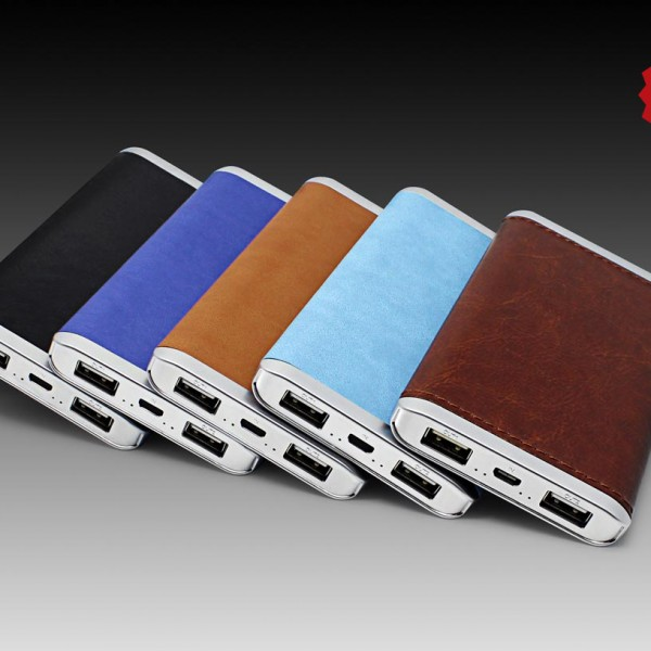 leather power bank-1